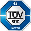 Certiticazione UNI EN ISO 9001